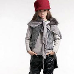 上海时尚童装招商