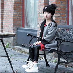 广州时尚童装招商