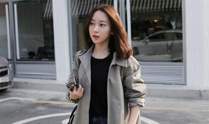 大连韩版女装招商