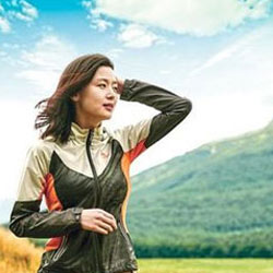 上海户外服装招商