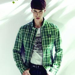 上海男装代理